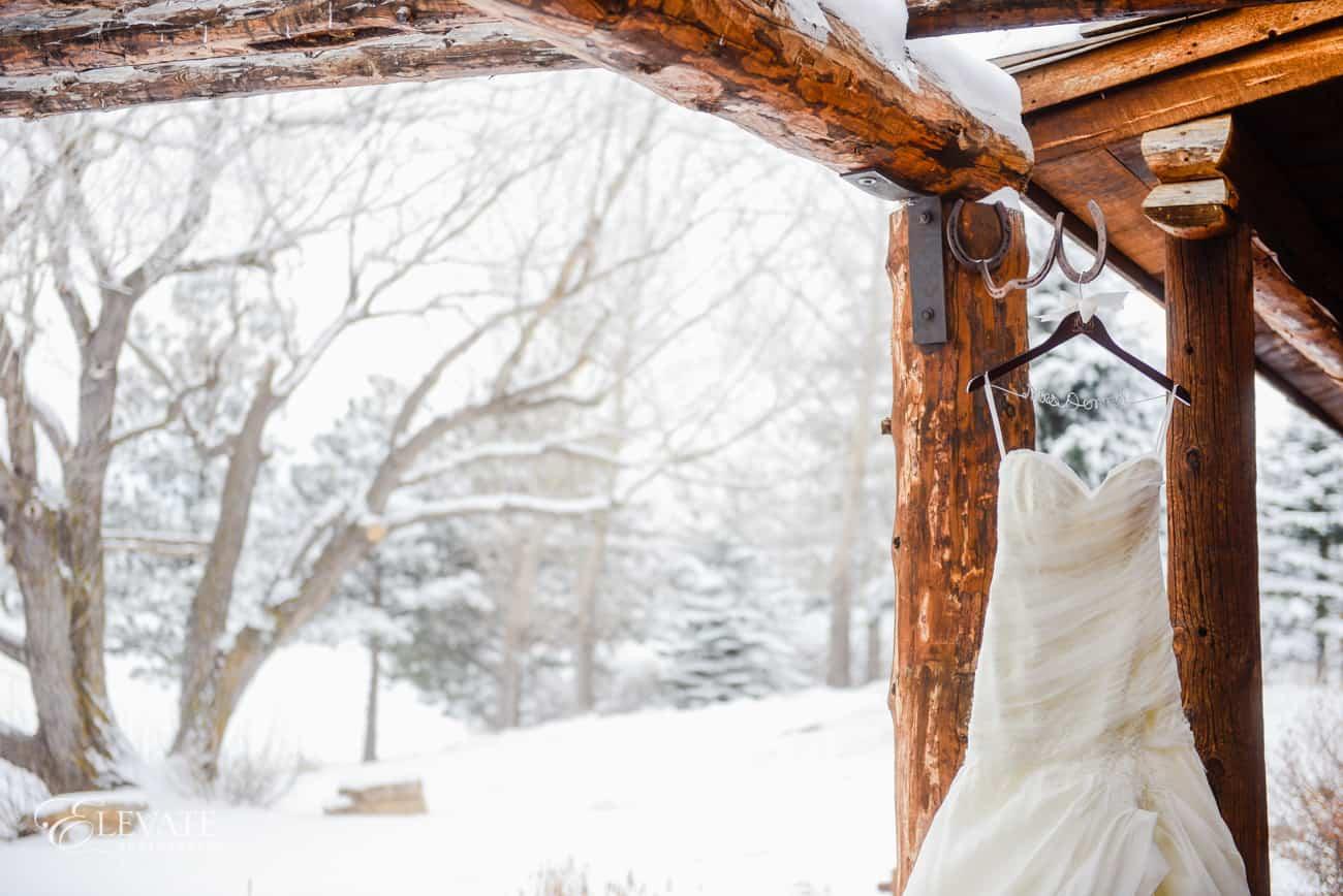 Rivini Little White Dress