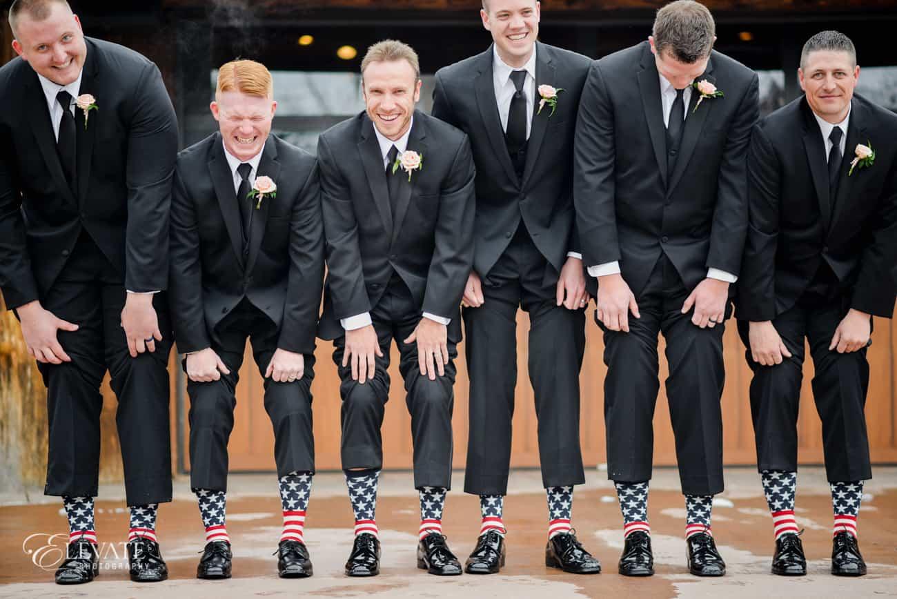 cloud 9_groomsmen_custom socks
