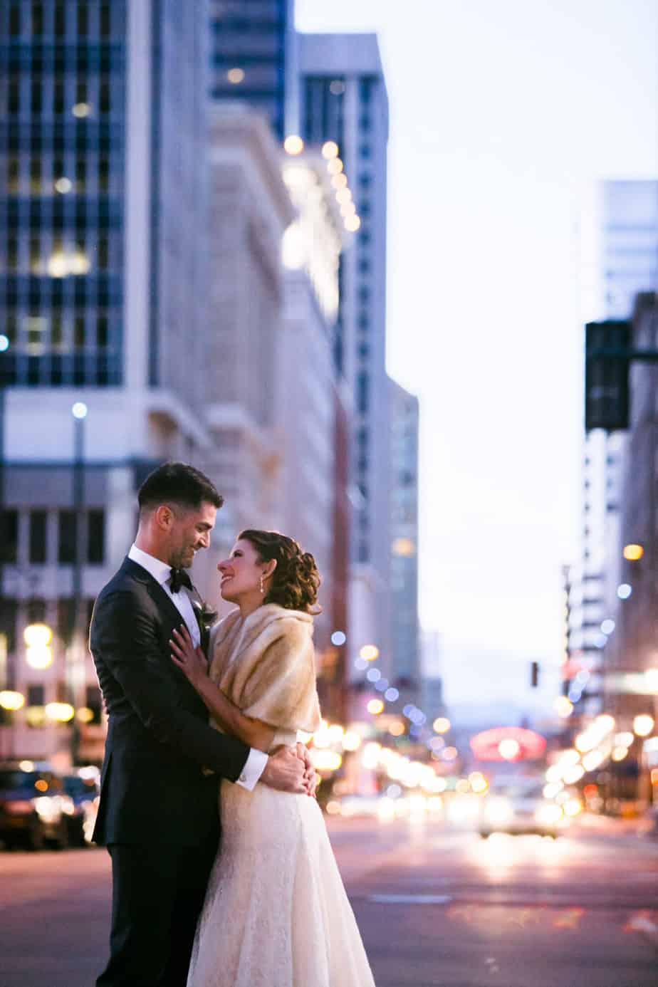 downtown denver wedding_cloud 9