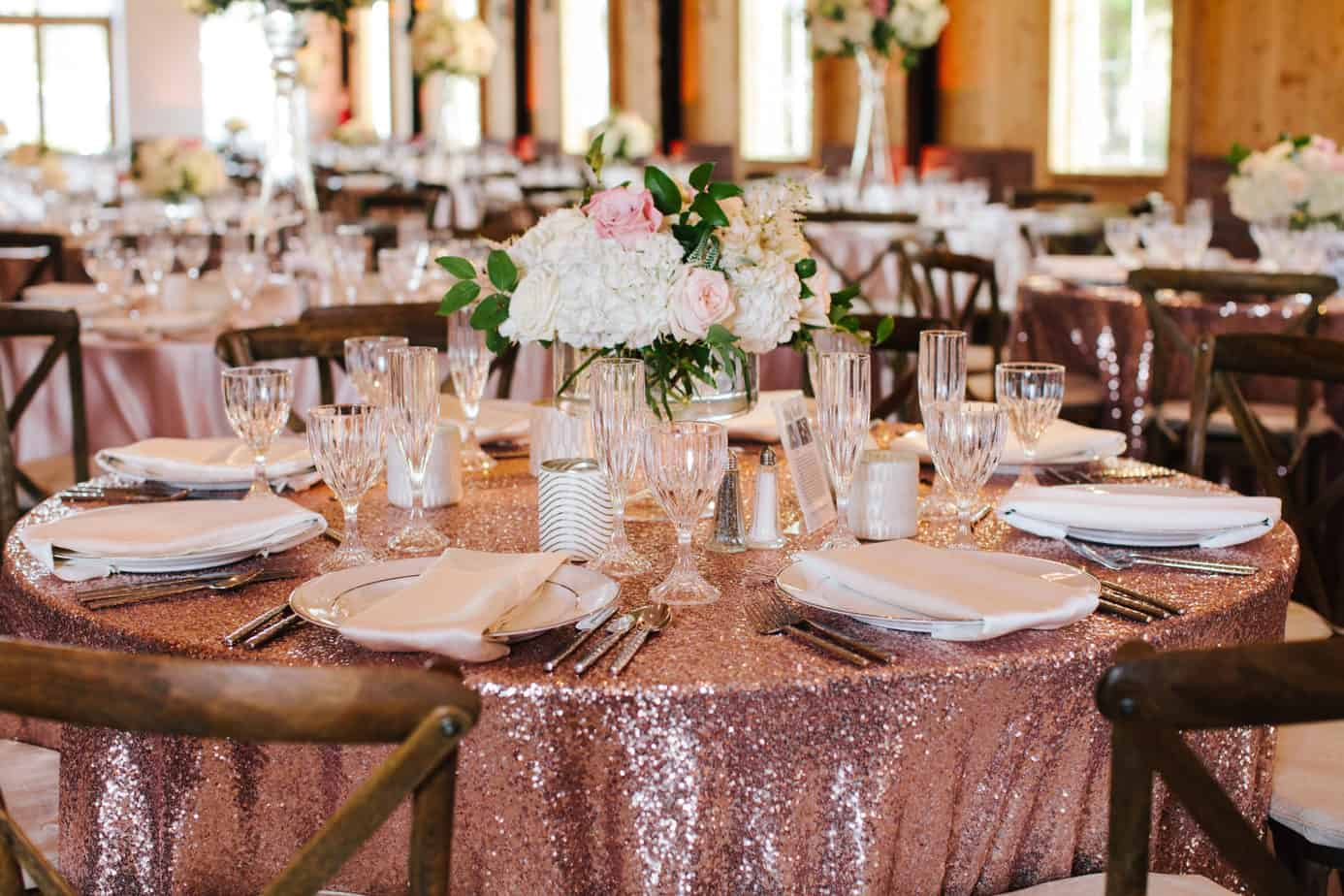 Find The Perfect Setting For Your Wedding: Cloud 9