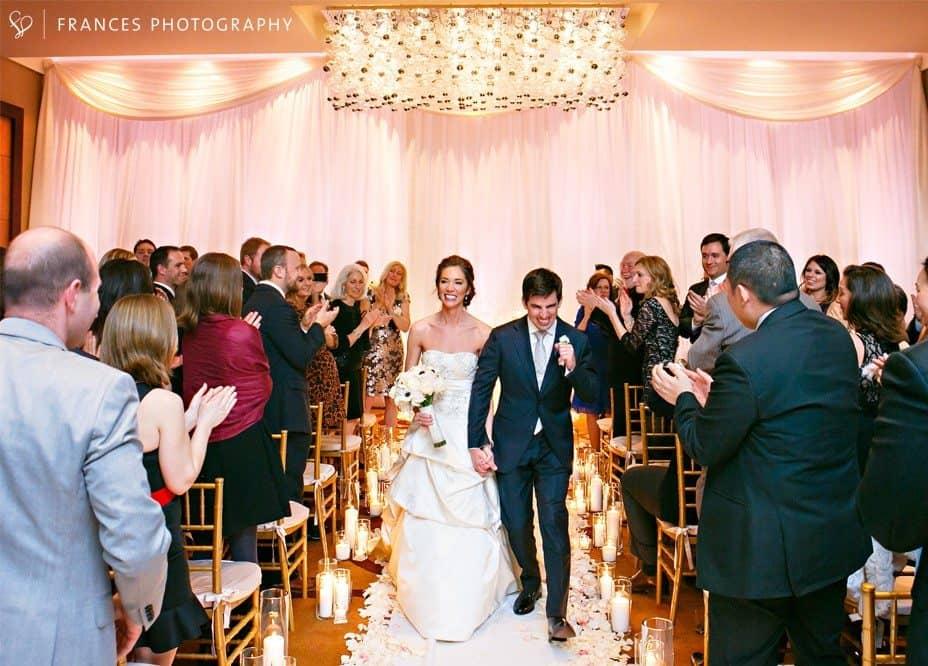 Denver Wedding At The Four Seasons