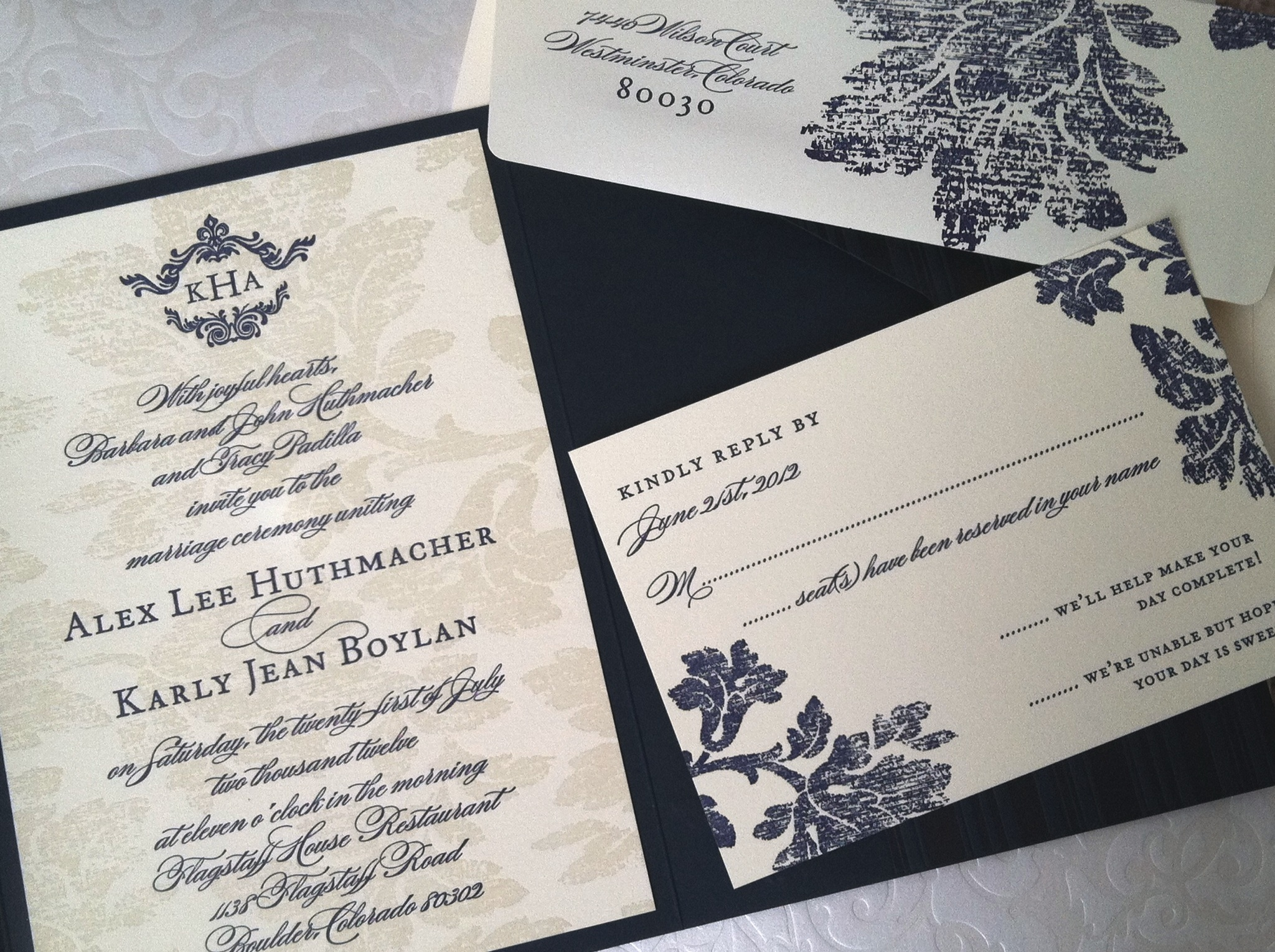 C9 Wedding Invitations Of The Month Cloud 9