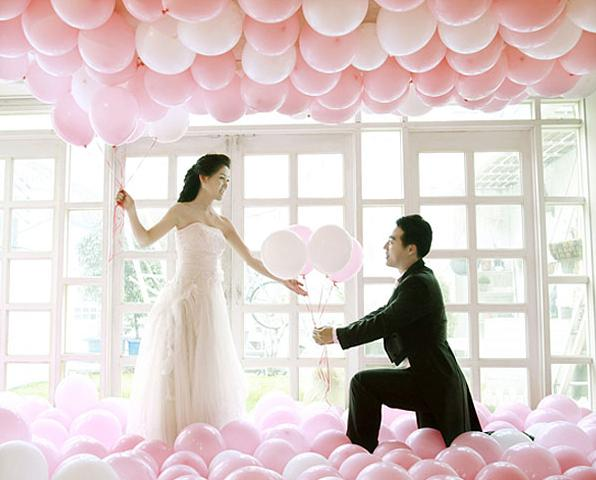 Balloons are Not Just for Kids Parties | Denver Wedding Planners