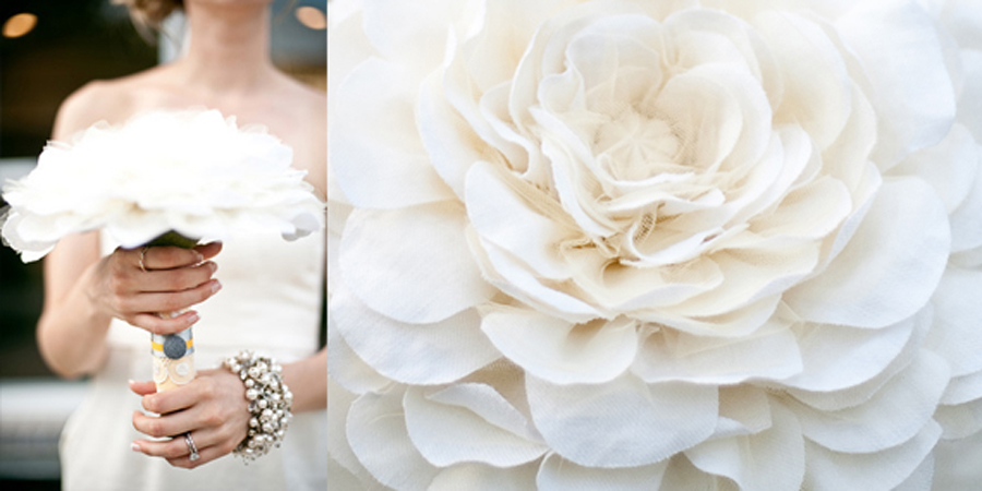 Floral inspiration for your wedding with Petal and Print Single ...
