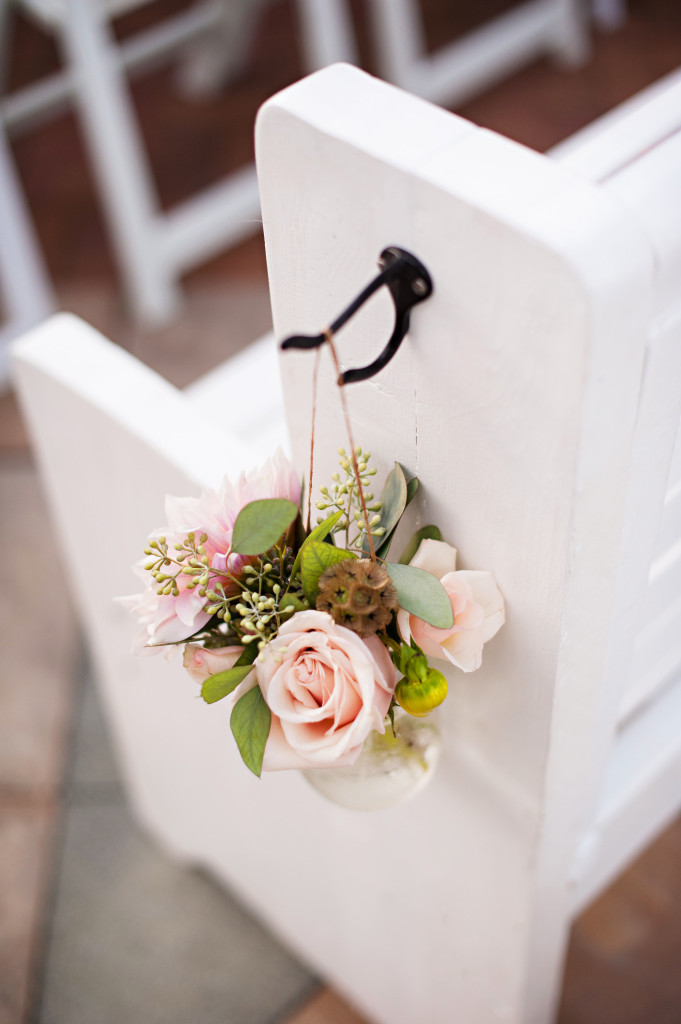 ceremony pews_catering by design_plum sage_garden ceremony-Cloud 9
