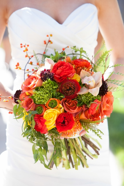 A Flore_fall wedding bouquet_cloud 9 (427x640)