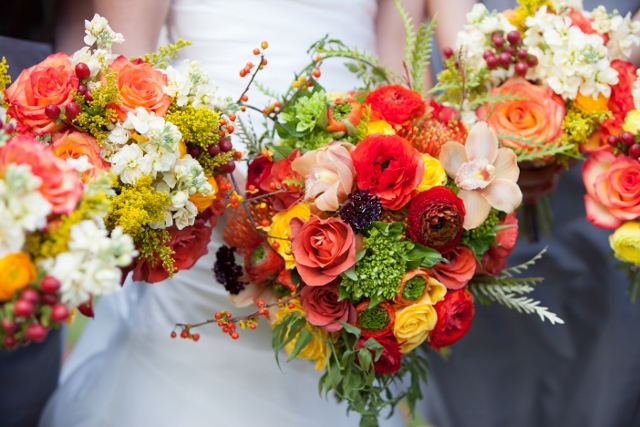 fall wedding bouquets_spruce mountain ranch wedding_A Flore_cloud 9 (640x427)