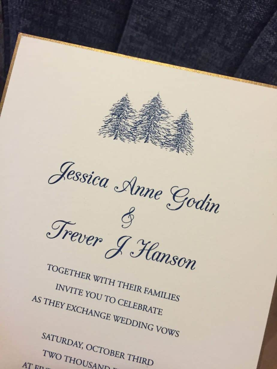 Spruce Mountain Ranch Fall Wedding: Jessie and Trever | Cloud 9 ...