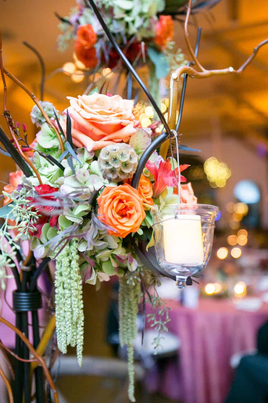 fall wedding centerpiece_a design resource_cloud 9_crooked willow