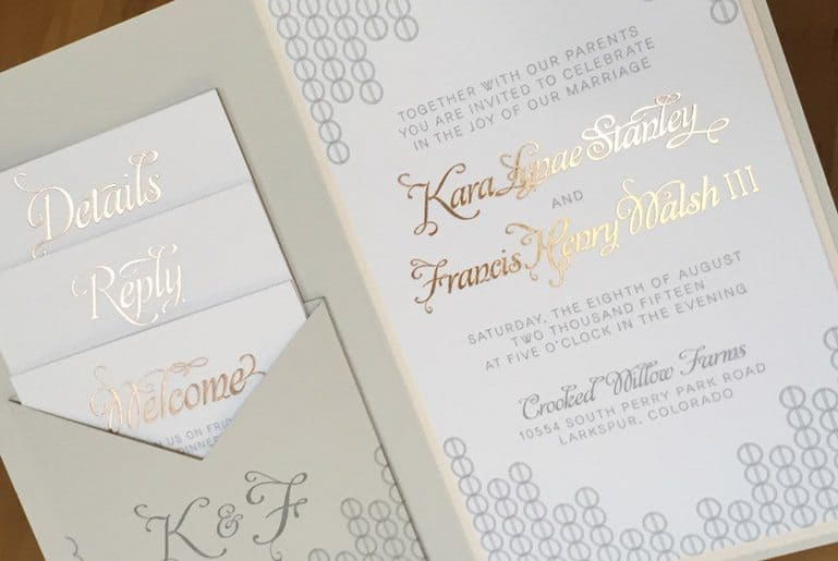 Cloud 9 Wedding Planners Denver Invitations Wedding Planning