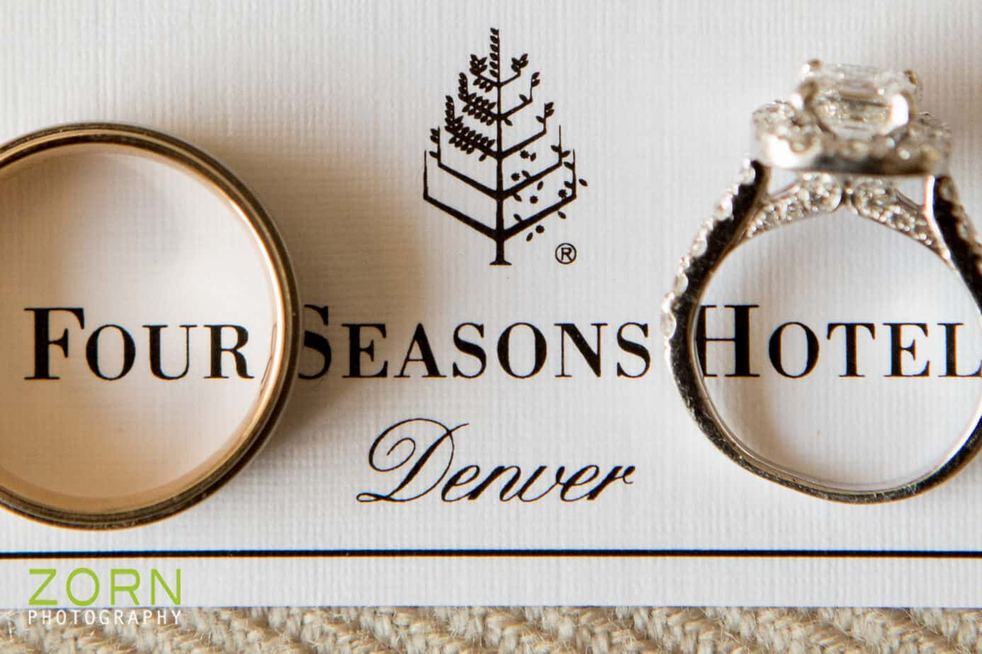 four seasons denver wedding_cloud 9