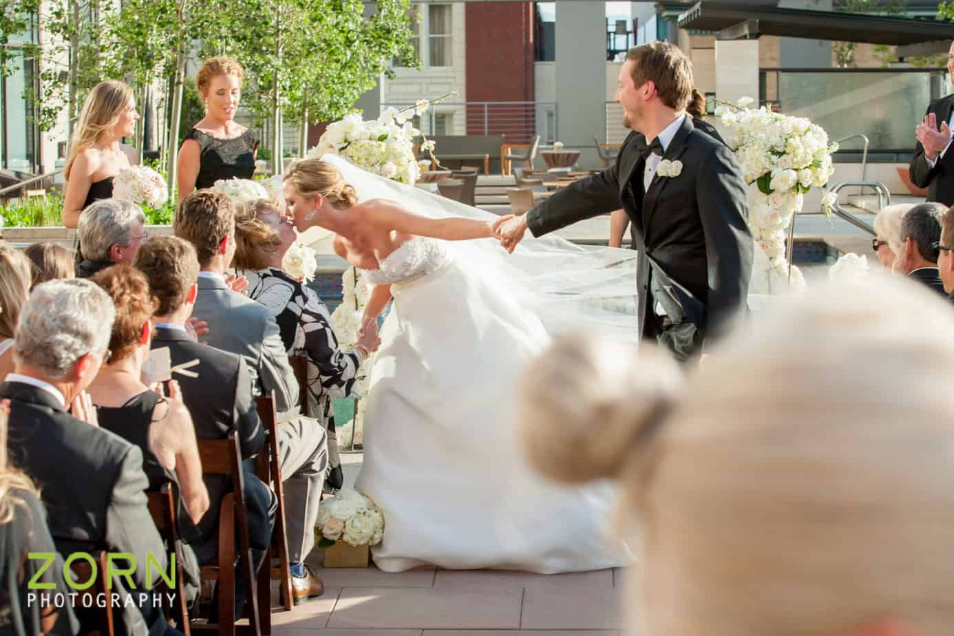 cloud 9 denver wedding planner