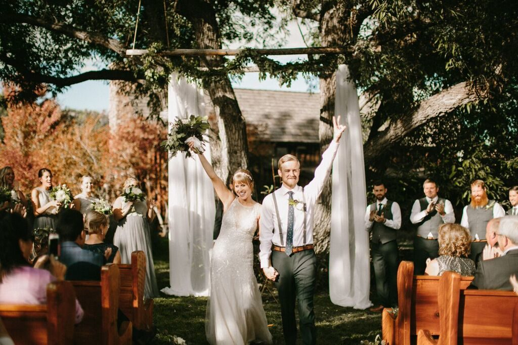 wedding-ceremony_rustic_cloud-9_spruce-mountain-ranch
