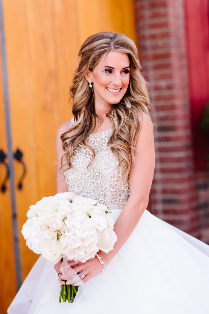 Hayley Page Wedding Dress