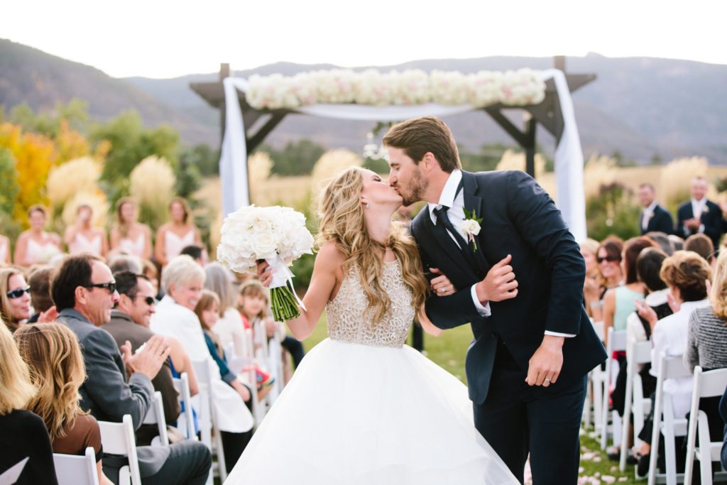 denver wedding planner at crooked willow farms