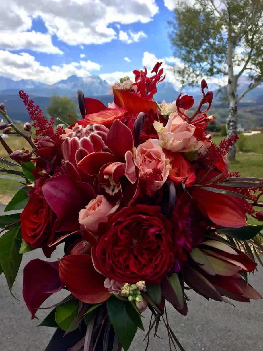 Sneak Peek Silverthorne Backyard Wedding - Wedding Favors Archives Cloud 9 Weddings & Papers